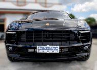 Porsche Macan 3.0 S Diesel