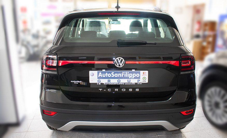 Volkswagen T-Cross 1.6 TDI SCR Style BMT