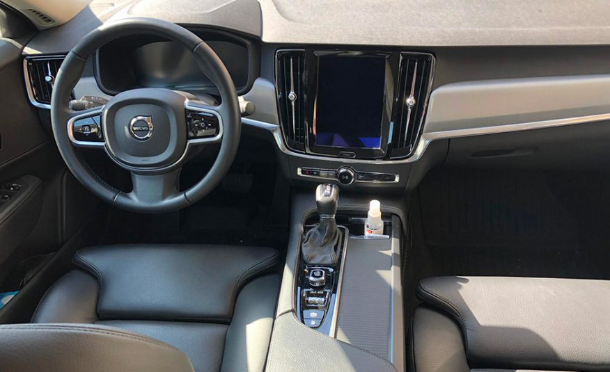Volvo S90 D4 190CV Geartronic Business Plus