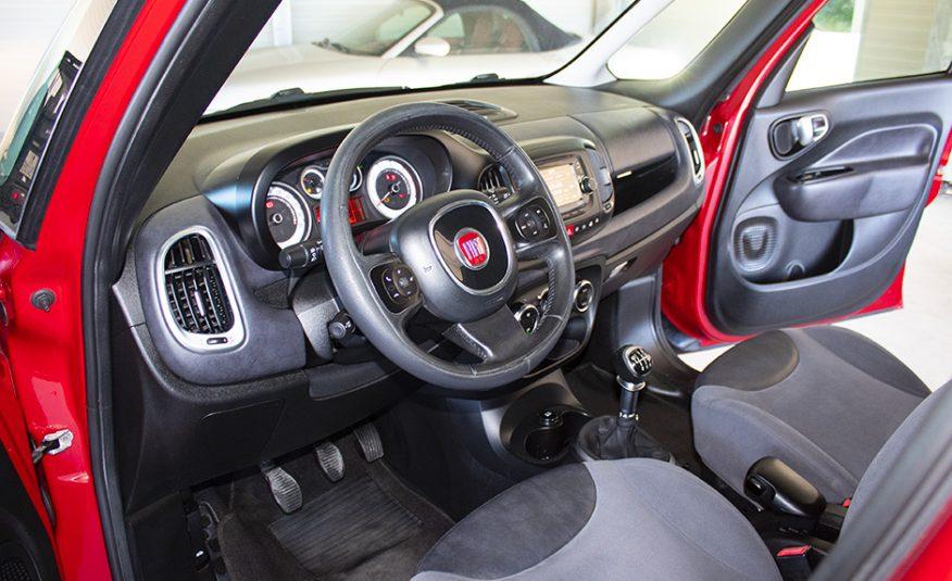 Fiat 500L 1.6 Mjt 105CV Lounge