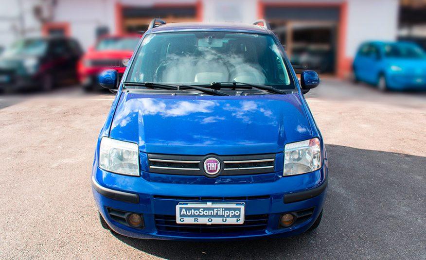 Fiat Panda 1.3 MJT 16V DPF Emotion