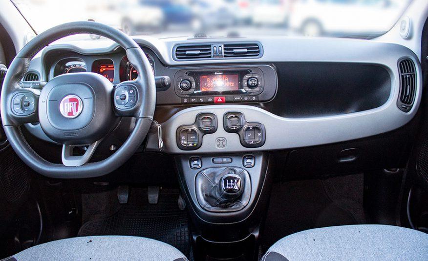 Fiat Panda 1.3 MJT 95CV S&S Lounge