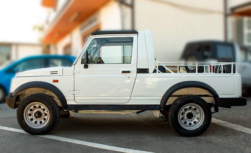 Suzuki Samurai 1.9 TD cat Pick-up