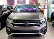 Volkswagen T-Cross 1.0 TSI Style BMT