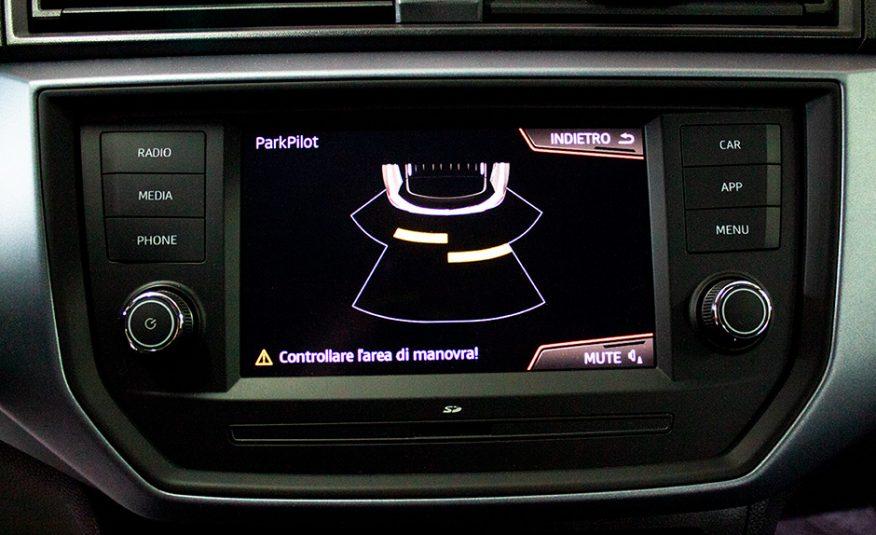 SEAT Arona 1.6 TDI 95CV Style