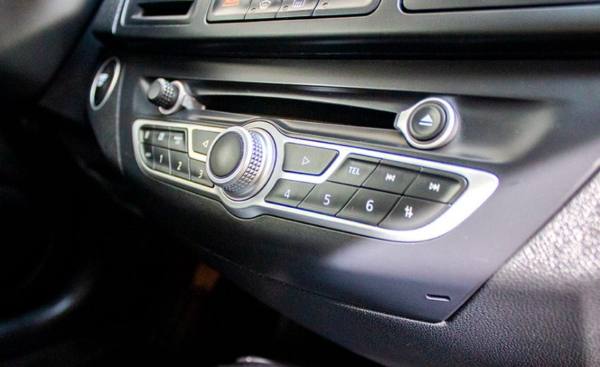 Renault Laguna Coupé 2.0 dCi 150CV Proactive Wave
