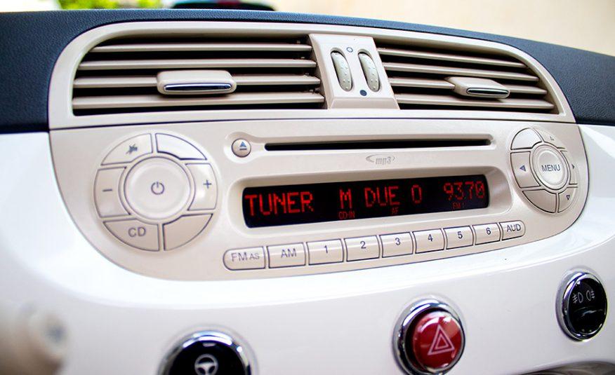 Fiat 500 1.3 MJT 16V 75CV Lounge
