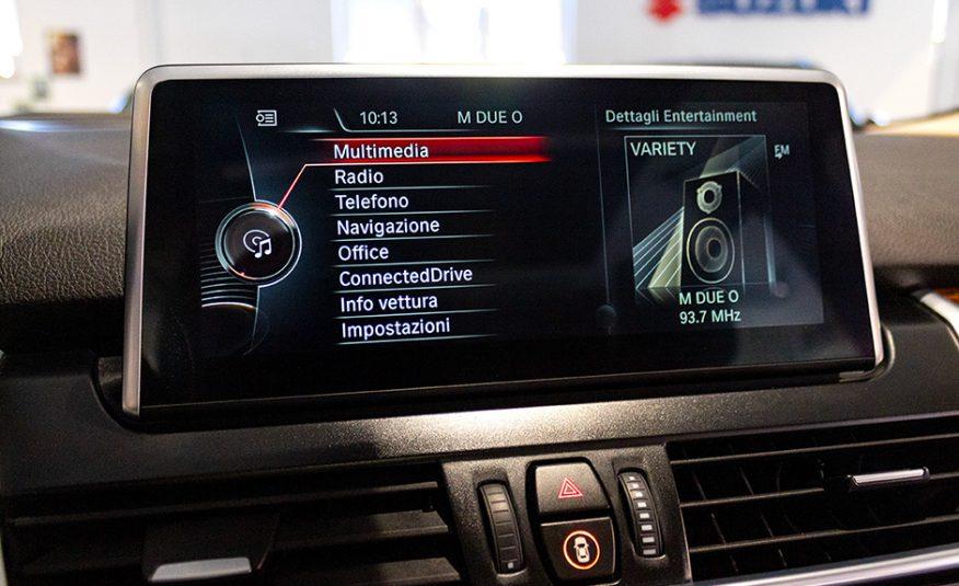 BMW 218 Serie 2 A.T. (F45) ActiveTourer Luxury
