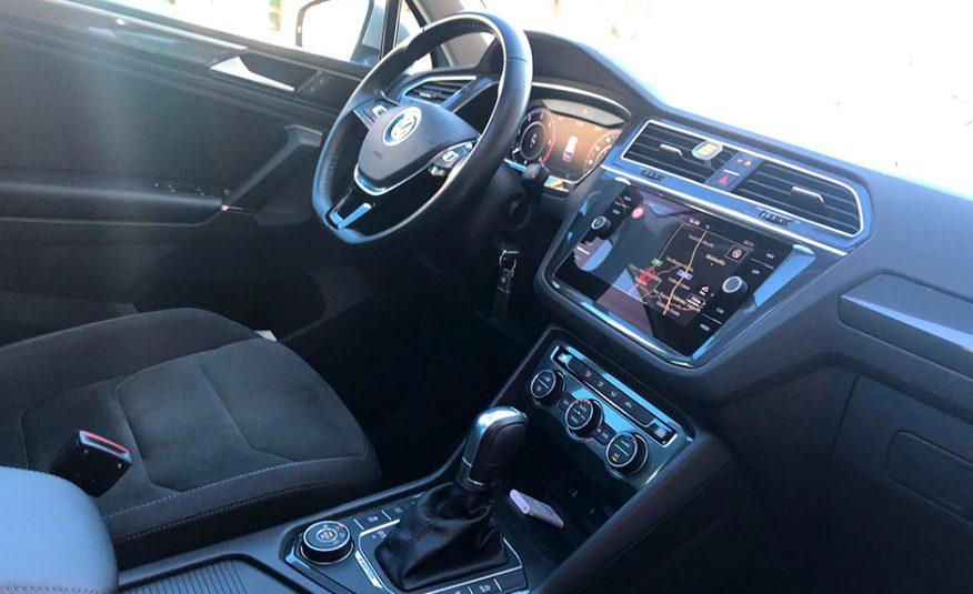 Volkswagen Tiguan 2.0 BiTDI SCR DSG 240CV 4MOTION Executive
