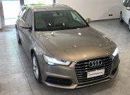 Audi A6 Avant 2.0 TDI 150CV ultra