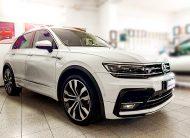 Volkswagen Tiguan 2.0 TDI SCR DSG Executive BlueMotion