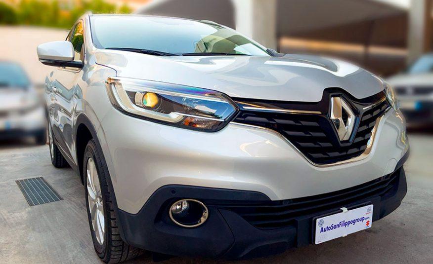 Renault Kadjar dCi 8V 110CV EDC Energy Business