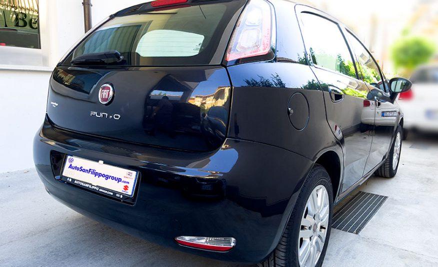 Fiat Punto 1.3 mjt II 16v Lounge 75cv 5p E5+