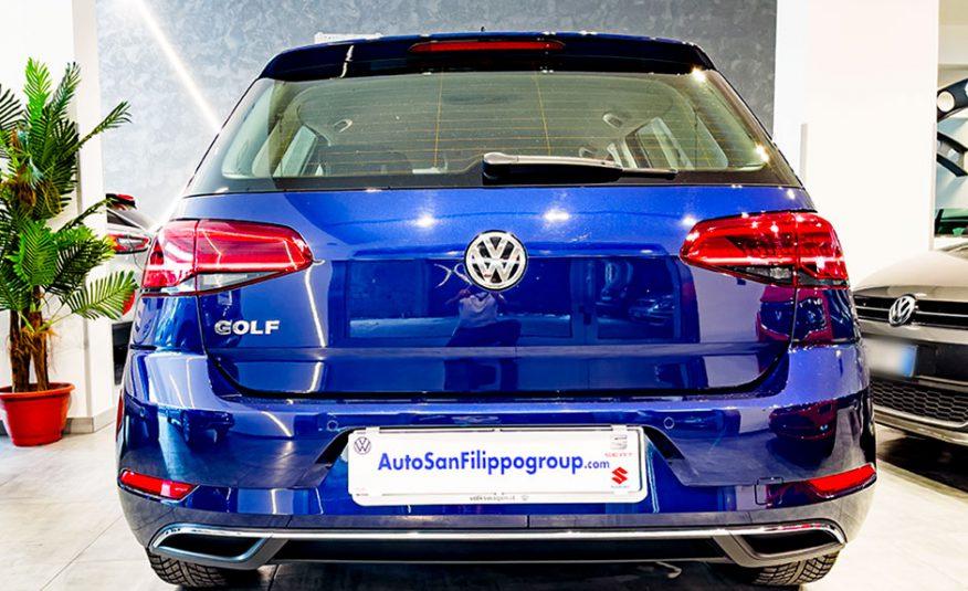 Volkswagen Golf 2.0 TDI DSG 5p. Business BlueMotion