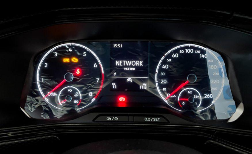 Volkswagen T-Cross 1.0 TSI 95CV Sport
