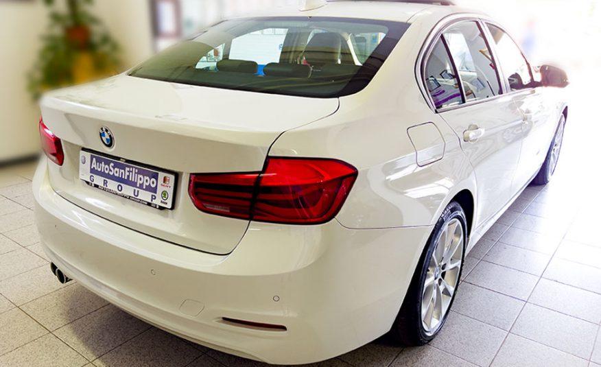 BMW 320 Serie 3 (F30/F31) xDrive Business Advantage aut.