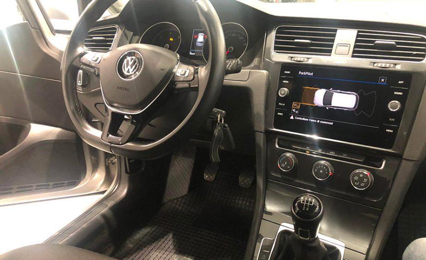 Volkswagen Golf 1.6 TDI 115CV Business BlueMotion
