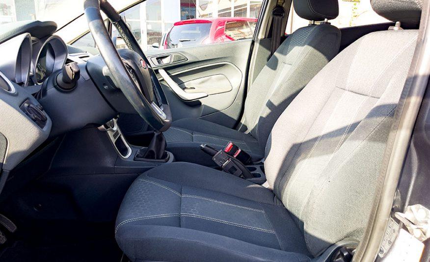 Ford Fiesta 1.4 TDCi 68CV 5porte