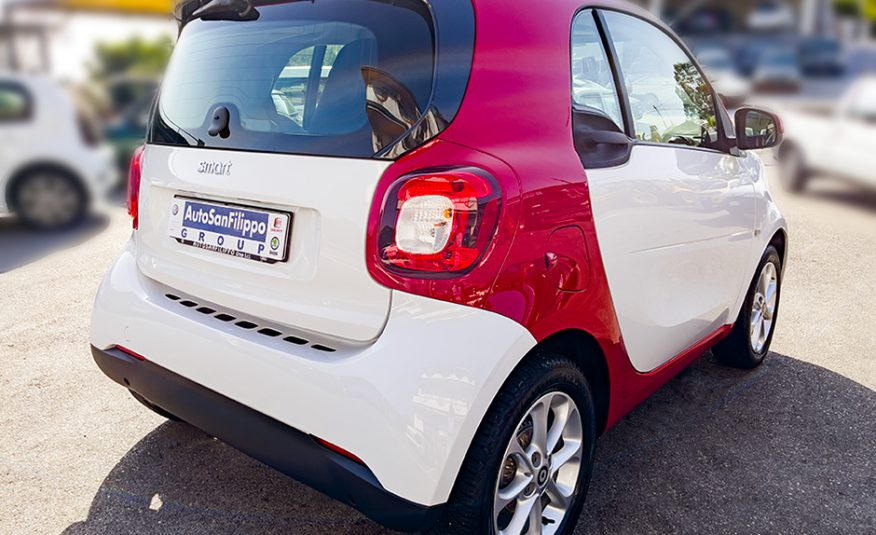 smart forTwo 1.0 71CV Passion