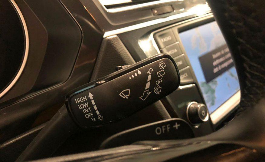 Volkswagen Tiguan 2.0 TDI SCR DSG Business BlueMotion