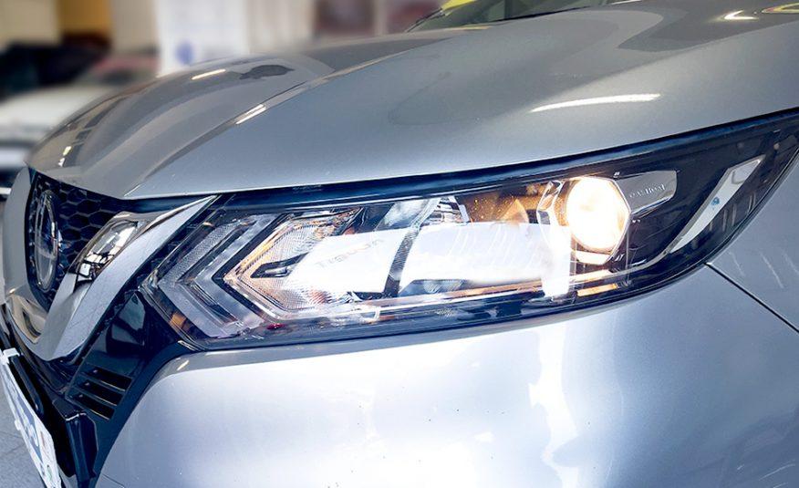 Nissan Qashqai 1.6 dCi 130CV 2WD XTronic Business