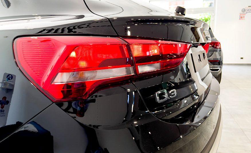 Audi Q3 SPB 35 TDI S tronic S line edition